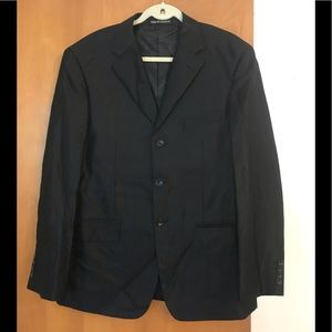 Giorgio Armani Men's Suit Jacket